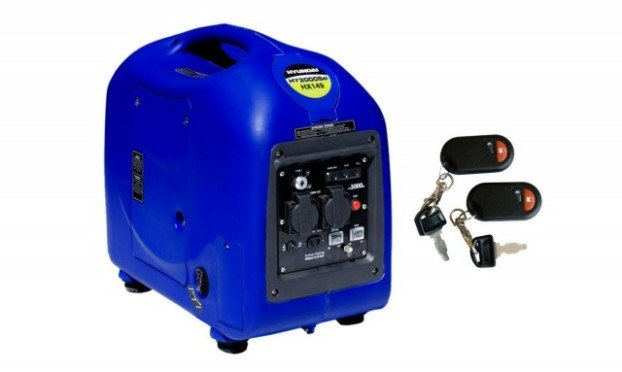 Generator de curent digital/tip inverter